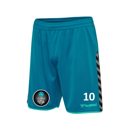 Columbus Futsal Youth Home Short