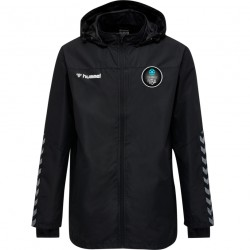 Columbus Futsal All Weather Jacket