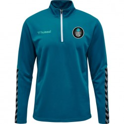 Columbus Futsal Authentic Half Zip