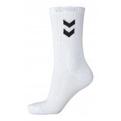 Columbus Futsal 3-Pack Basic Sock
