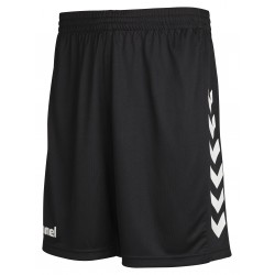 Vision Soccer Training Core Poly Shorts