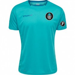Columbus Futsal Youth Away Jersey