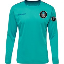 Columbus Futsal Bluebird  Jersey Long Sleeve (Mandatory Item)