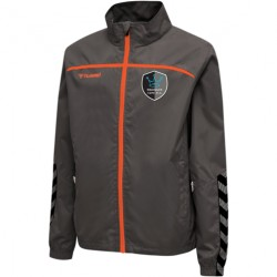 Brooklyn City Authentic Training Jacket