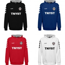 Top Notch Youth Soccer Training Go Cotton Hoodie