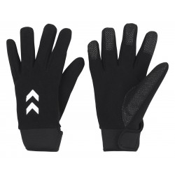 Brooklyn City Cold Winter Player Gloves