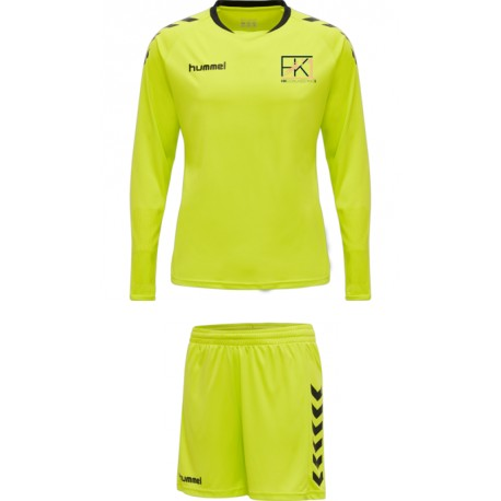 HK Goalkeeping Academy Core GK Sets