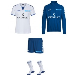 Next Gen Women's High Development Academy Kit