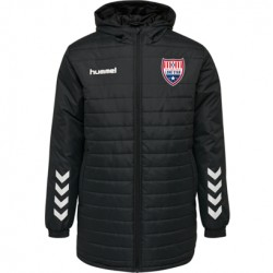 Philly Lone Star Bench Coat