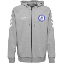 Astoria Knights GO Cotton Zip Hoodie