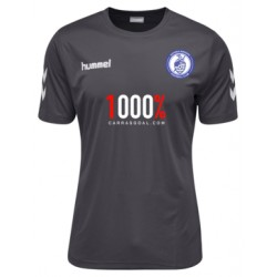 Astoria Knights UPSL Training Tee