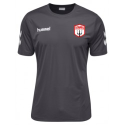 Lowell SC Core Poly Tee