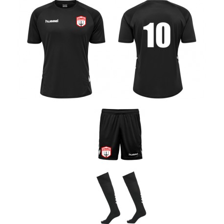 Lowell SC Game Kit