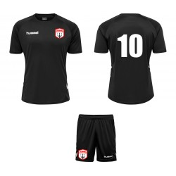 Lowell Soccer Club Game Set