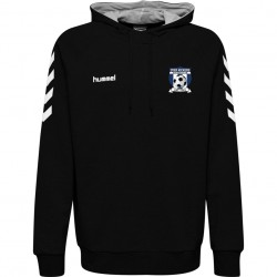 Dyer Kickers Cotton Hoodie