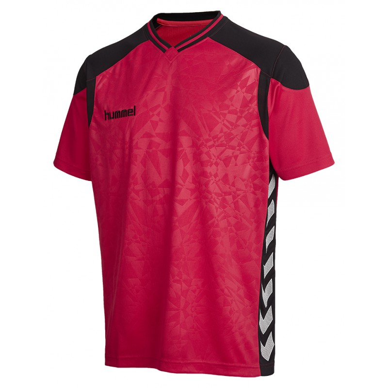 Hummel Sirius Ss Jersey Soccer Hive