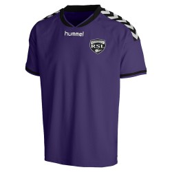 Rhinebeck Soccer League Home Stay Authentic Jersey*
