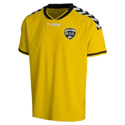 Rhinebeck Soccer League Away Stay Authentic Jersey