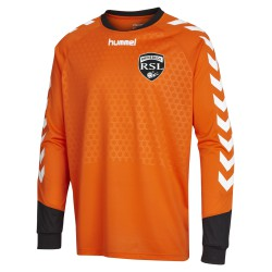 Rhinebeck Soccer League Essential Goalkeeper Jersey