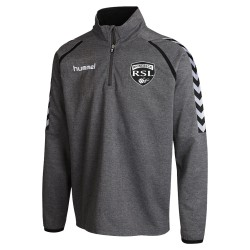 Rhinebeck Soccer League Stay Authentic Poly 1/2