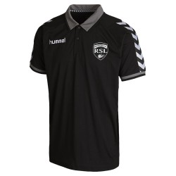 Rhinebeck Soccer League Stay Authentic Polo