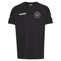 Brookhattan FC Core Poly Tee