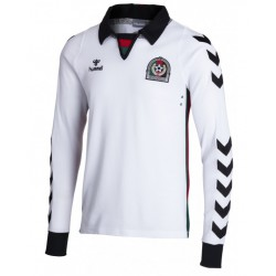 Afghan National Team Jersey LS