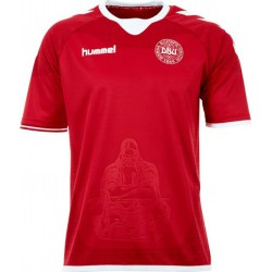 hummel Danish National Team Jersey