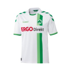 SpVgg Greuther Jersey