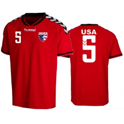 USATH Official Team Jersey