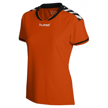 Stay Authentic Women's SS Jersey