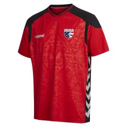 Official Replica USATH Jersey w/o number UNISEX