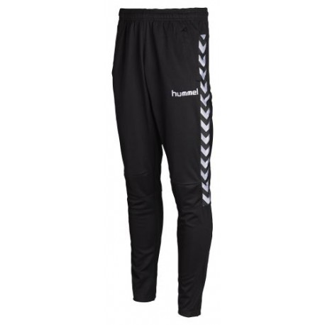 Stay Authentic Football Pant